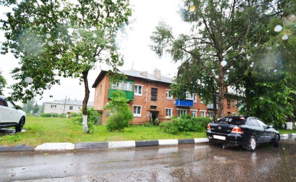 1- ком. квартира в д.Гряды Волоколамского р-на (менее 1 км жд ст.«Чисмена»)